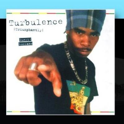 Turbulence - Triumphantly