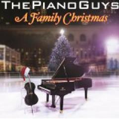 Piano Guys - A Family Christmas