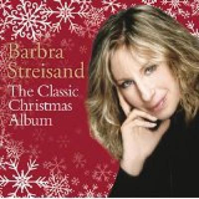 Streisand, Barbra - CLASSIC CHRISTMAS ALBUM