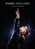 Williams, Robbie - LIVE IN TALLINN
