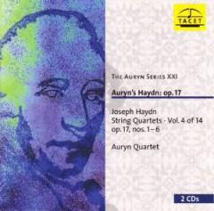 Haydn, J. - String Quartets Vol.4:Op.