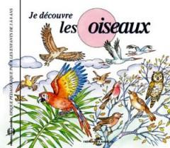 Children - Je Decouvre Les Oiseaux