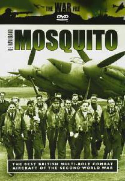 Documentary - De Havilland Mosquito