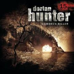 Audiobook - Dorian Hunter 15