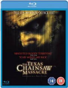 Movie - Texas Chainsaw..  Spec