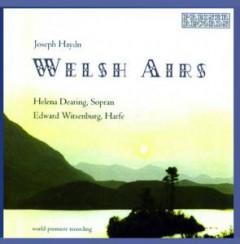 Haydn, J. - Welsh Airs