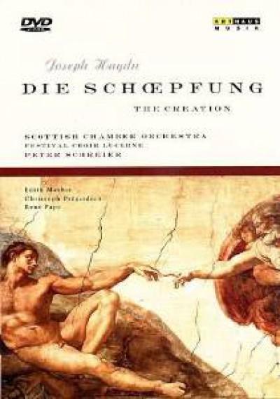 Haydn, J. - Schoepfung