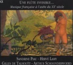 Garrett, David - Flute Invisible Franz.Mus