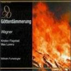Wagner, R. - Goetterdaemmerung (1950 S