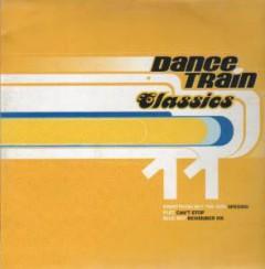 V/A - Dance Train Classics 11