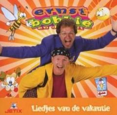 Ernst, Bobbie En De Rest - Liedjes Van De Vakantie