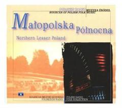 Muzyka Zrodel - Malopolska Polnocna