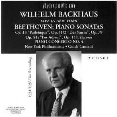 Beethoven, L. Van - Piano Sonatas Op.13