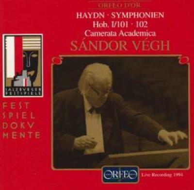 Haydn, J. - Symphonie D Dur
