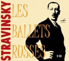 Stravinsky, I. - Russian Ballets
