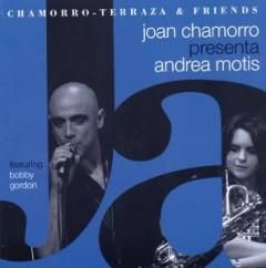 Joan Chamorro - Presenta Andrea Motis