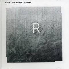 Gilbert, Bruce/G. Lewis - 8 Time