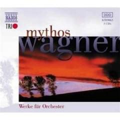 Wagner, R. - Werke Fuer Orchester