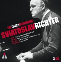 Sviatoslav Richter - Sviatoslav Richter: Teldec Recordings