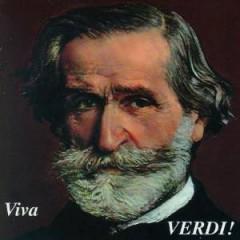 Verdi, G. - Viva Verdi!