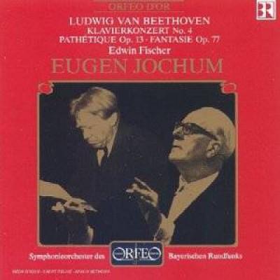 Beethoven, L. Van - Piano Concerto No.4/Pathe