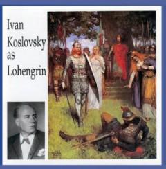 Wagner, R. - Iwan Koslowsky Als Loheng