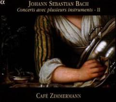 Bach, J. S. - Concerts Avec Plusieurs I