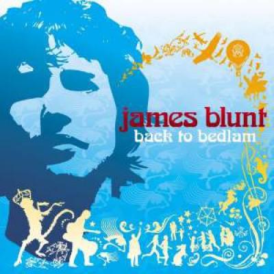 Blunt, James - Back To Bedlam  Ltd