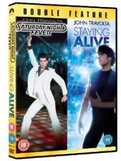 Movie - Saturday Night Fever /..