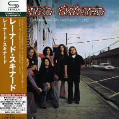 Lynyrd Skynyrd - Shm Pronounced  Jap Card