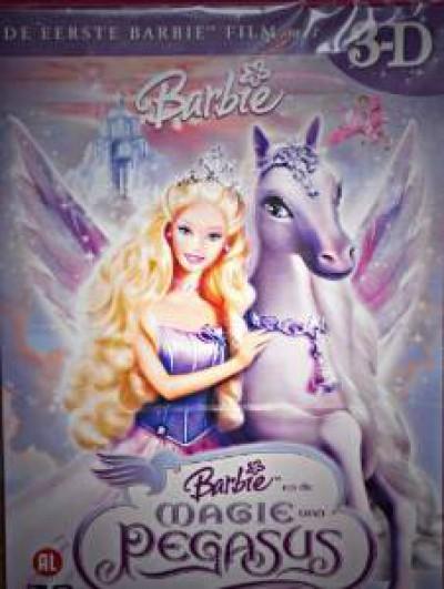 Animation - Barbie En De Magie Van..
