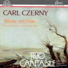 Czerny, C. - Flute Compositions