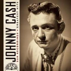 Cash, Johnny - Sun Recordings:..