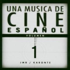 Ost - Una Musica De Cine Espano