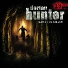 Audiobook - Dorian Hunter 13