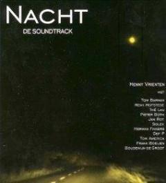 Original Soundtrack - Nacht (De Soundtrack)