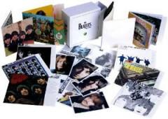 Beatles - In Mono Boxset  Digi