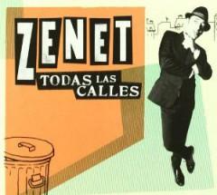 Zenet - Todas Las Calles  Cd+Dvd