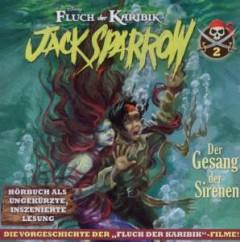 Audiobook - Jack Sparrow Vol.2