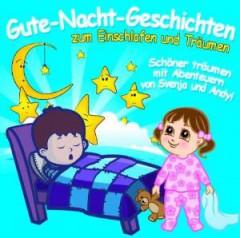 V/A - Gute Nacht Gezichten..