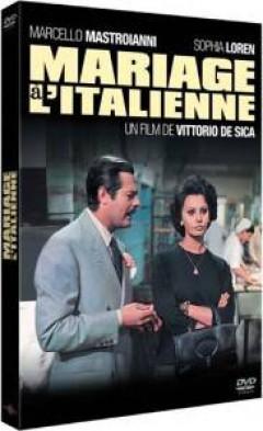 Movie - Mariage A L Italienne