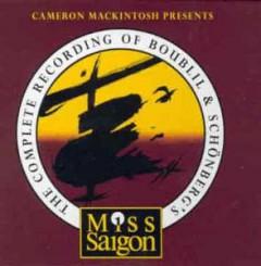 Original London Cast - Miss Saigon [Original London Cast Recording]