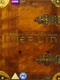 Tv Series/Bbc - Merlin Complete Series 1