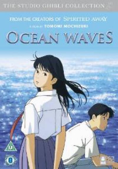 Animation - Ocean Waves