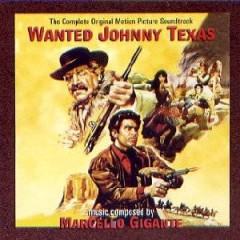 Original Soundtrack - Wanted Johnny Texas