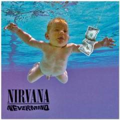 Nirvana - Nevermind  180 Gr