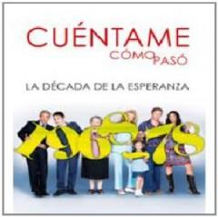 V/A - Cuentame Como..  Cd+Dvd