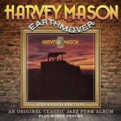 Mason, Harvey - Earthmover =Expanded=
