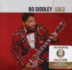 Diddley, Bo - Gold