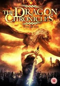 Movie - Dragon Chronicles: Fire..